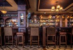 Durty Nelly's Authentic Irish Pub