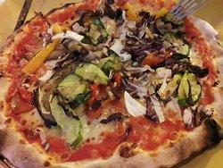 Pizzeria KM298