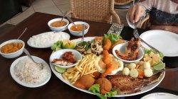 Cabral Restaurante