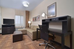 Business Desk in every room with complimentary hi-speed internet wifi