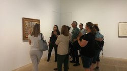 Calanit Gallery Tours