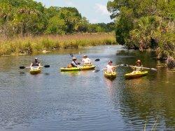 River Adventure Tours