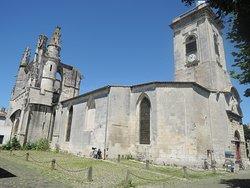 Église Saint-Martin de Saint-Martin-de-Ré