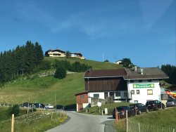 Jausenstation Treichlhof