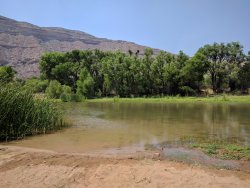 Verde River Access Point (TAPCO)