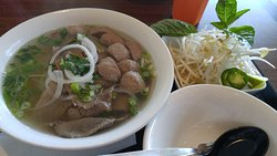Meat Lover Pho