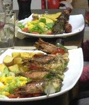 La Brocheta Gastro & Grill