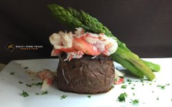 South Fork Texas Steak and Crab