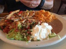 Jalisco Mexican Restaurant -  Bastrop
