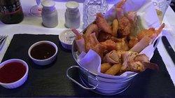 Blu Restaurant