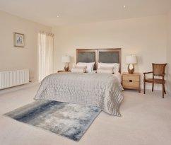 Superkingsize Room with Atlantic view - Ensuite