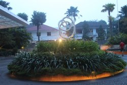 Awesome place in Jakarta