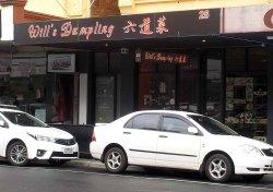 Wills dumplings