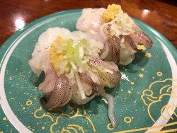 Morimori Sushi, Omicho