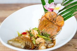 MAYs Urban Thai Dine - Pattaya