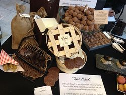 Chocolaterie & Pastry Ticho