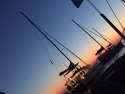 Barbarossa Sailing