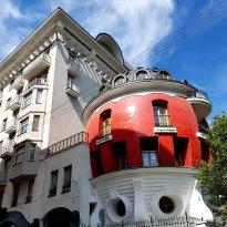 Egg House