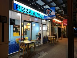 Kingscliff Pizza and Pasta