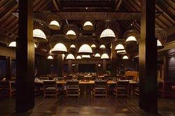 Sangkar Restaurant