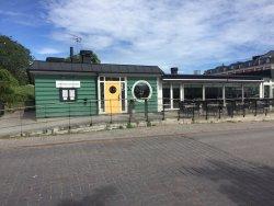 Yes, the best restaurant of Kalmar