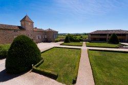 Chateau de Besseuil