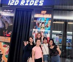 12D RIDES