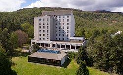 Strathspey Hotel