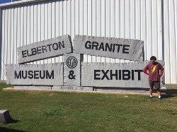 Elberton Granite Museum