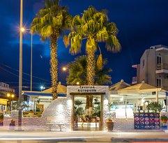 Acropolis (Taverna)