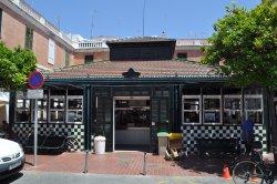 Mercat Municipal de Ciutadella Placa de la Llibertat