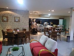 Juninho Soft Café