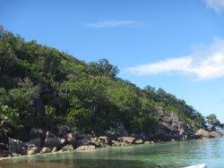 Anse La Farine