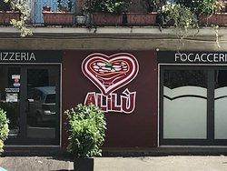Pizzeria Alilù