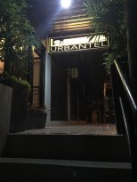 Urbantel Hotel