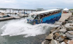 ‪Maine Duck Tours‬