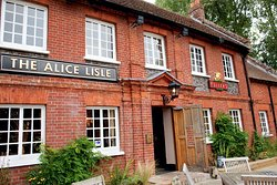 The Alice Lisle