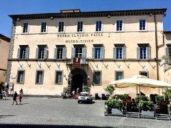 museo Civico di Viterbo