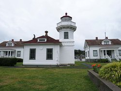 ‪Mukilteo Lightstation and Gift Shop‬