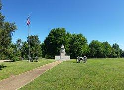 Brice's Crossroads National Battlefield