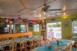 Arawak Cafe