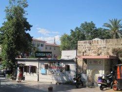 Tarihi Balik Pazari Hamami