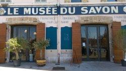Musee du Savon de Marseille La Licorne