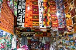Indian Market - Centro Artesanal Miraflores
