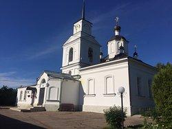 Church of Demetrios Solunskiy
