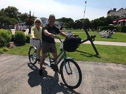 Island House Bicycle Rental