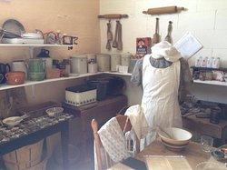 Lutz Mountain Heritage Museum