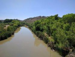 Verde River - American River Blue Trail
