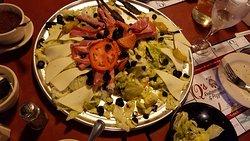 Q's Restaurant & Pizzeria