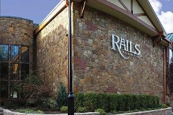 Rails Steakhouse
